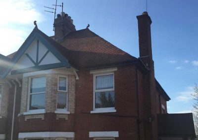 bicton-place-exmouth-after-chimney-pointed-outside-decorated