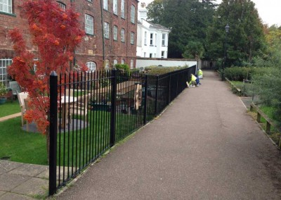 railings-riverside-exeter