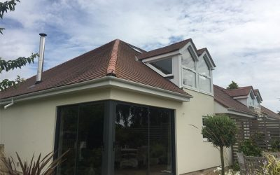 Before & After – External Specialist Coatings